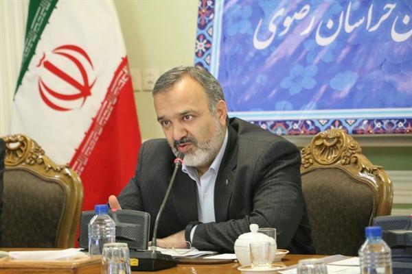 توسعه زائرسراهای دولتی در مشهد ممنوع است