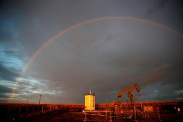 افزایش درآمدهای نفتی ایران در 4 ماه نخست امسال
