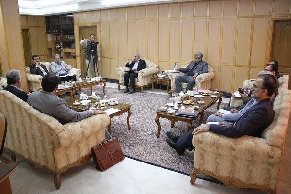 مذاکرات جدی با دولت برای کاهش واردات برنج