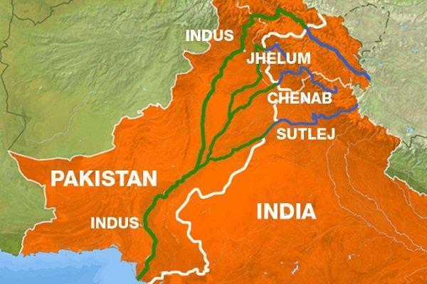 هند و پاکستان در مورد اختلافات بر سر منابع آبی مصاحبه می نمایند