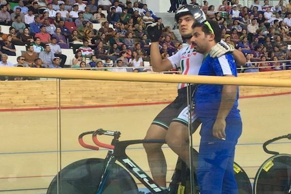 اولین قربانی شکست بزرگ دوچرخه سواری ، استعفای سرمربی تیم سرعت