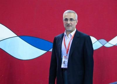از اندونزی، ضیایی: قهرمانی والیبال نشان دهنده اقتدار تیم ایران است