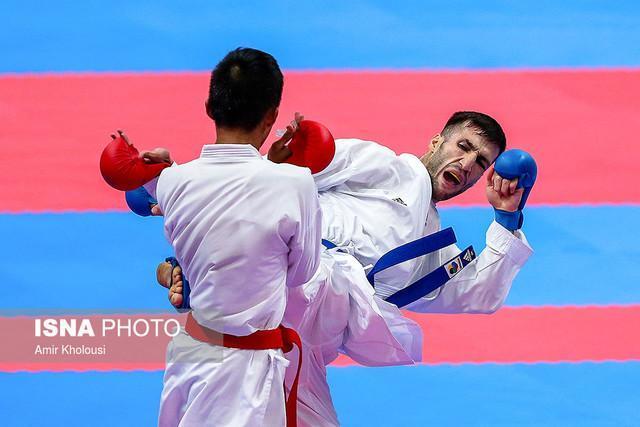 اعلام ترکیب نهایی تیم ملی کاراته برای مسابقات جهانی بعد ازکاراته وان ژاپن