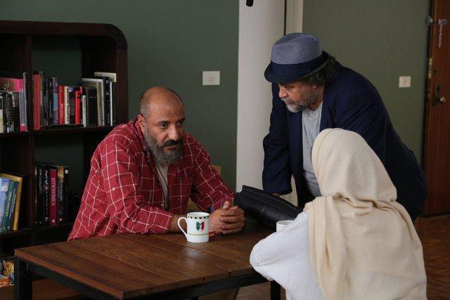 رونمایی از اعلان فیلمی با بازی امیرجعفری