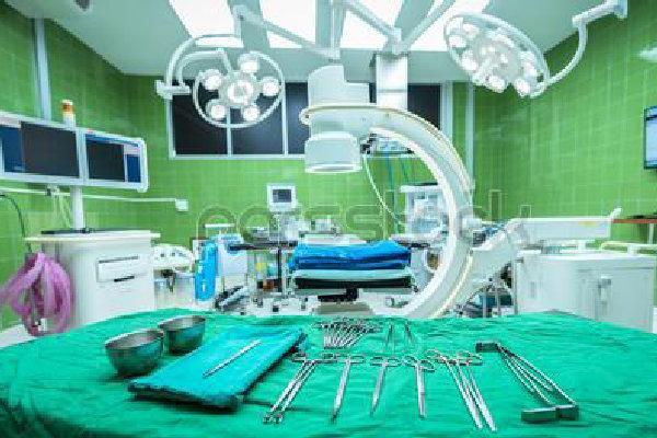 700 میلیون دلار ظرفیت تولید وسایل پزشکی در کشور وجود دارد