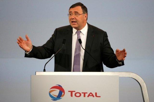 توتال: تقاضا برای نفت کمتر و عرضه بالاتر می گردد