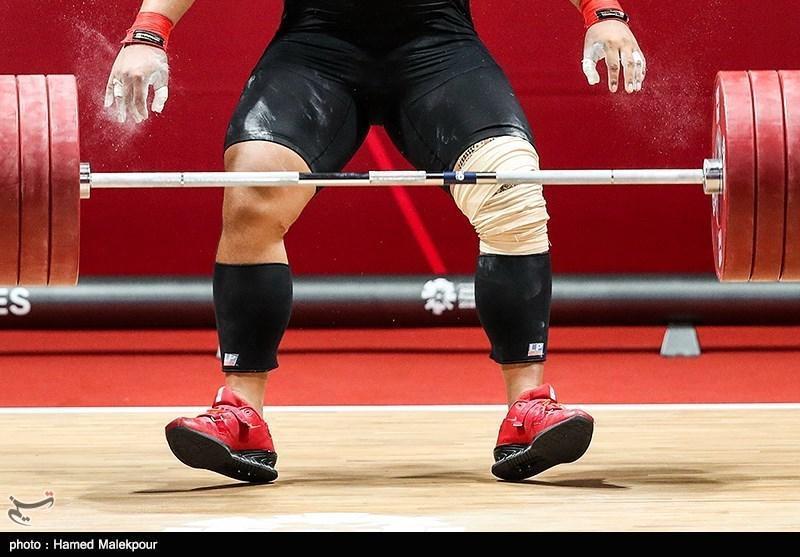 وزنه برداری قهرمانی دنیا، لیست ورودی نهایی ورزشکاران ایران اعلام شد، حضور در مسابقات با تیمی ناقص
