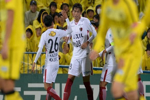 کاشیما با برد به تهران می آید ، 5 بازی در 17 روز!