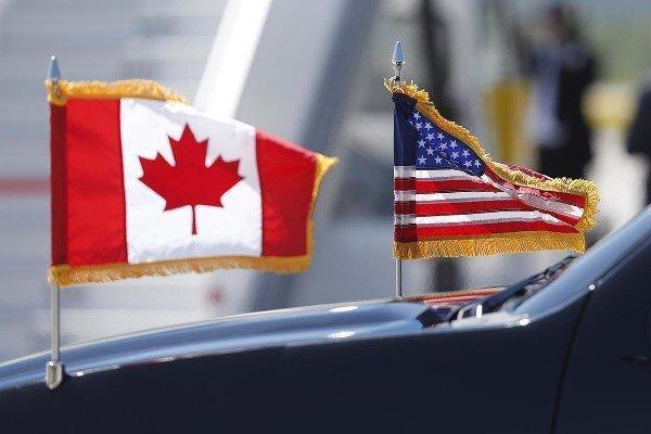 آمریکا خواهان آزادی دو تبعه کانادایی محبوس در چین شد