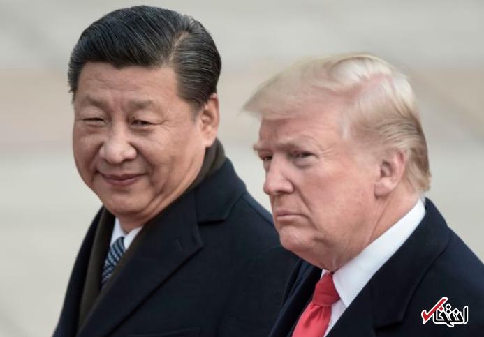 ادعای جدید واشنگتن علیه پکن: استراتژی ملی چینی ها جاسوسی سایبری است