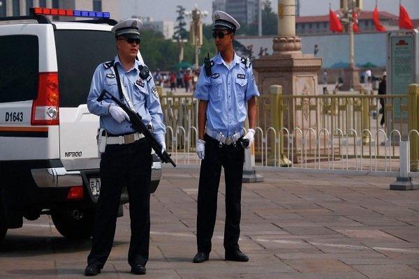 چاقوکشی در چین با یک کشته و 19 زخمی