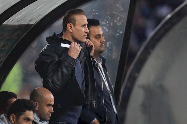 گل محمدی: قهرمانی امکانات می خواهد، ما محرومیم