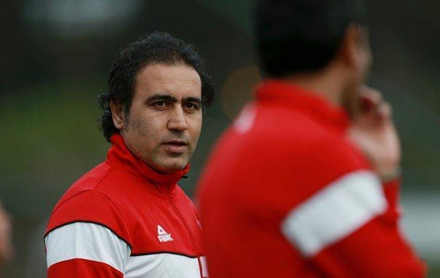 مهدوی کیا: برانکو بهترین مربی خارجی فوتبال ایران است، پرسپولیس شاهکار کرد