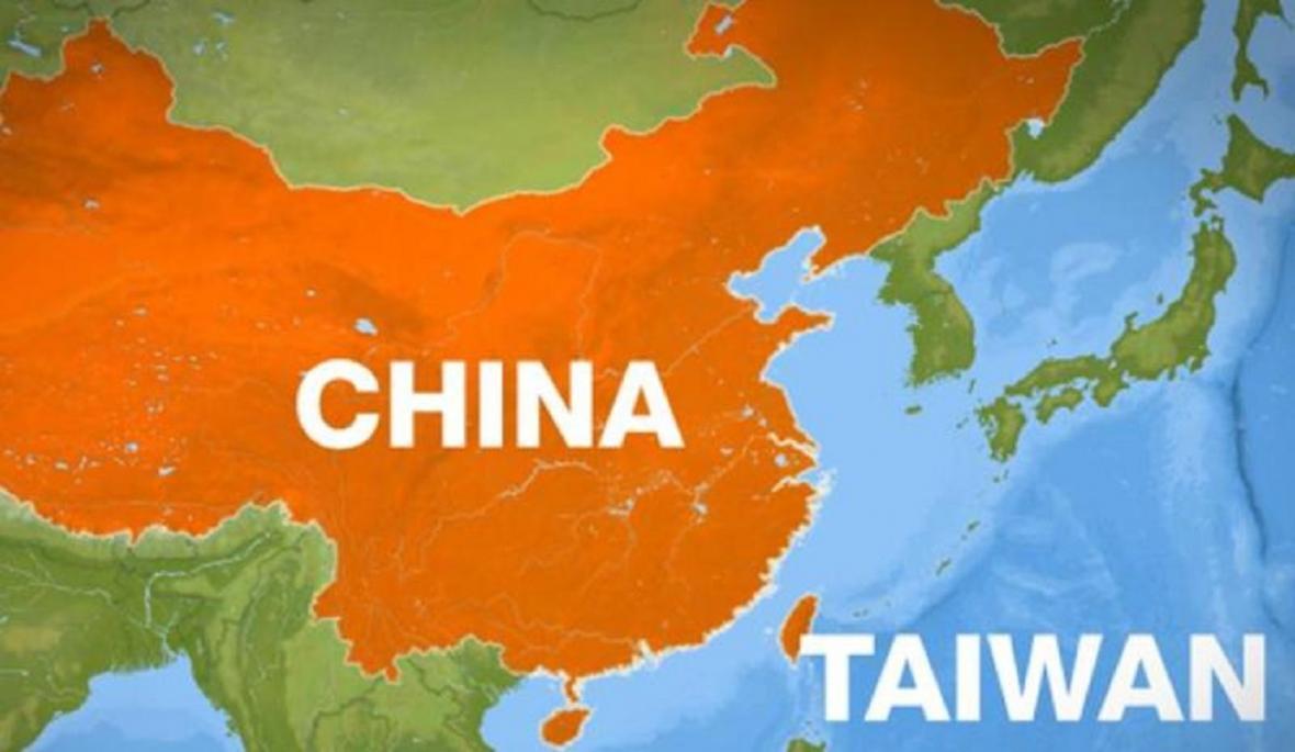 چین: تایوان راهی برای گریز از وحدت سرزمین مادری ندارد