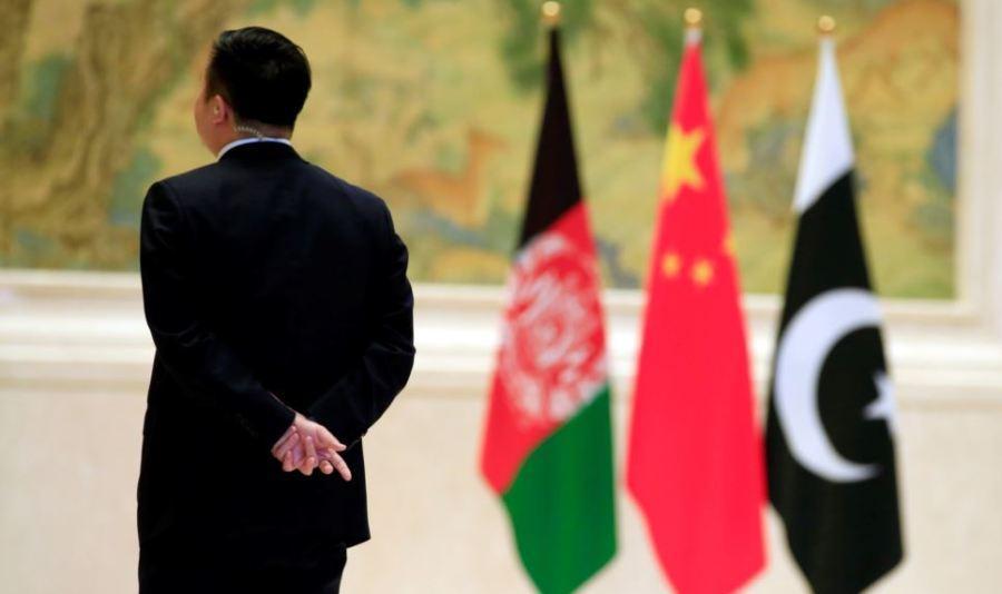 نشست سه جانبه افغانستان، چین و پاکستان در کابل با نگاهی نو