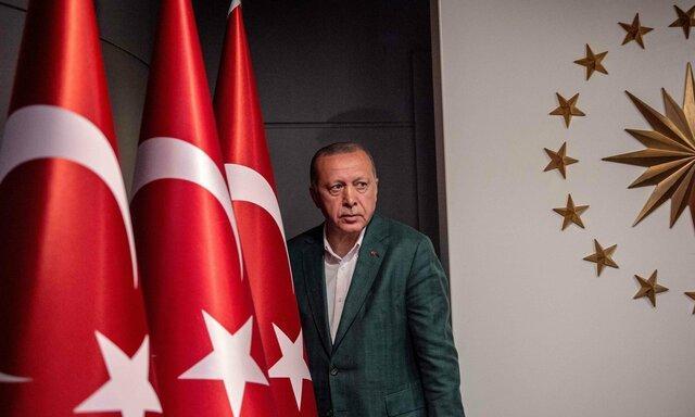 اردوغان خواستار لغو انتخابات محلی استانبول شد
