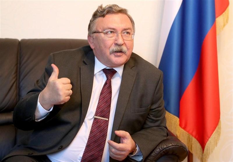 دیپلمات روس: به رغم کوشش آمریکا، روسیه روابط مالی با ایران را تقویت می نماید