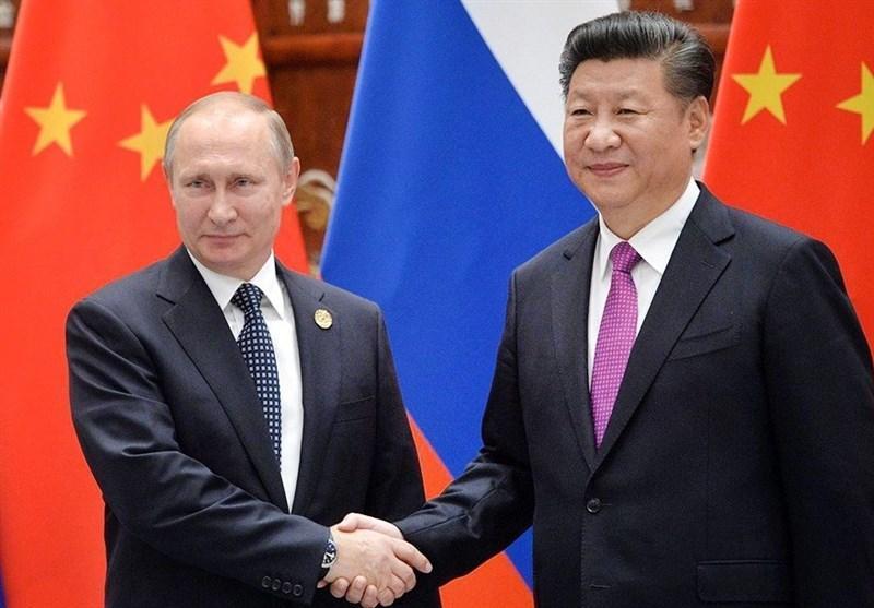 محور مذاکرات روسای جمهوری روسیه و چین در مسکو چیست؟
