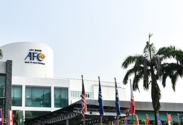 انصراف تایلند از میزبانی جام ملت های فوتبال آسیا