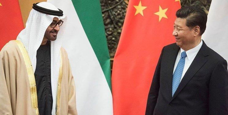 پکن از دوره طلایی با ابوظبی اطلاع داد