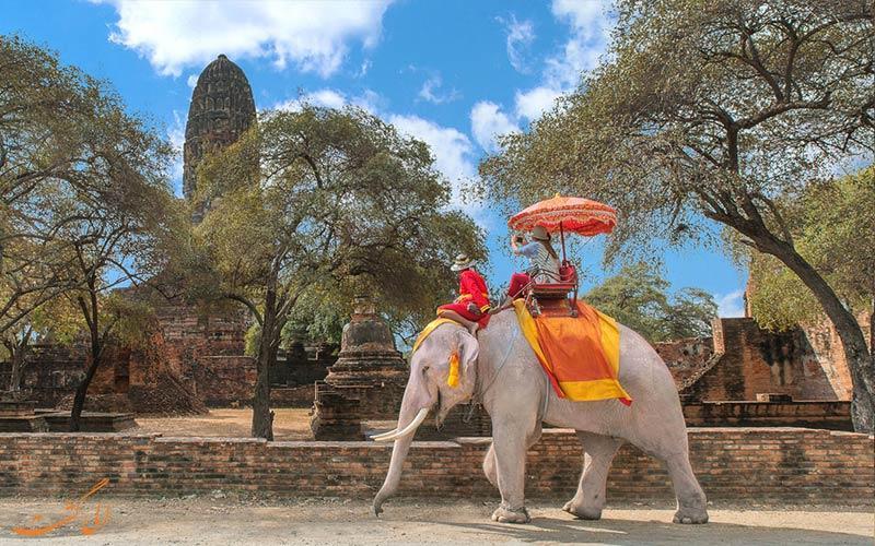 چطور سفری تفریحی و 7 روزه به تایلند را برنامه ریزی کنیم؟