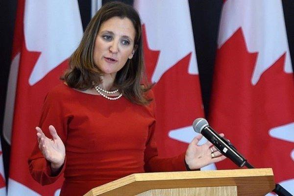 احتمال انجام توافق جدید تجاری میان آمریکا و کانادا