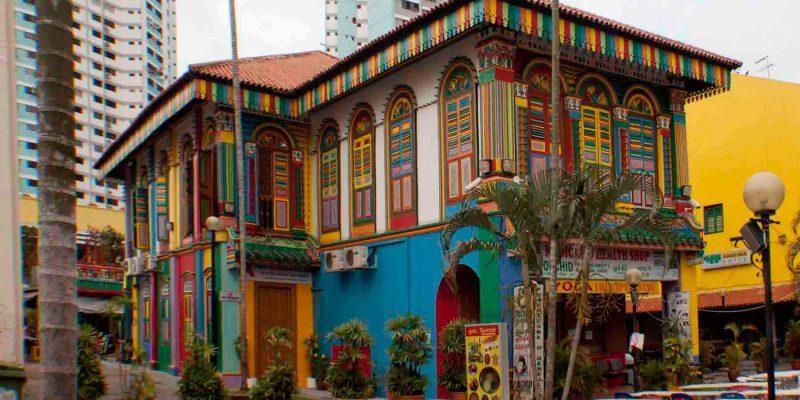 جاذبه هایی متفاوت که نام سنگاپور را ماندگار نموده اند