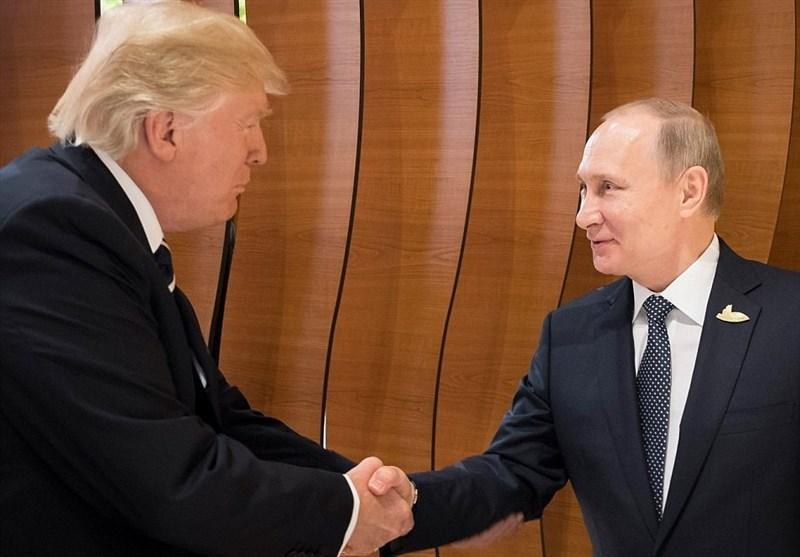 احتمال ملاقات پوتین و ترامپ در حاشیه نشست سران در ویتنام