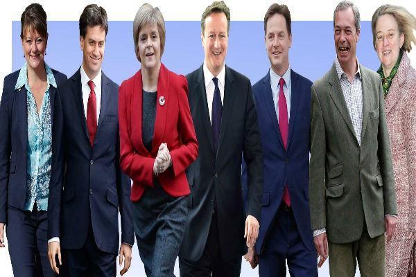 آخرین روز تبلیغات انتخاباتی انگلیس؛ مطالبات مهم مردم و احزاب