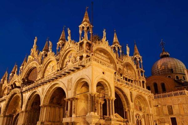 8 مقصد ایتالیایی که باید پیش از مرگ دید