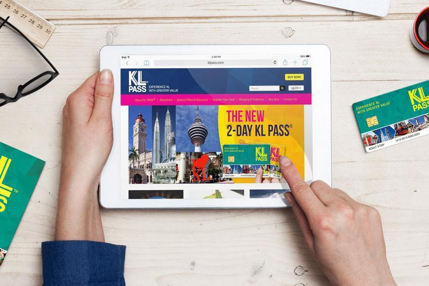 کارت گردشگری کوالالامپور (KL PASS) چیست؟