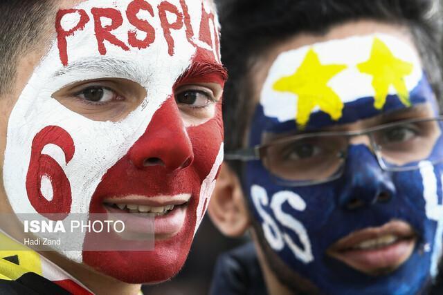 پرسپولیس و استقلال، پرتماشاگرترین تیم های غرب آسیا، فرصتی که از دست رفت