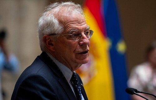 جوزف بورل: حفظ برجام برای نگهداری از منافع اروپا لازم است