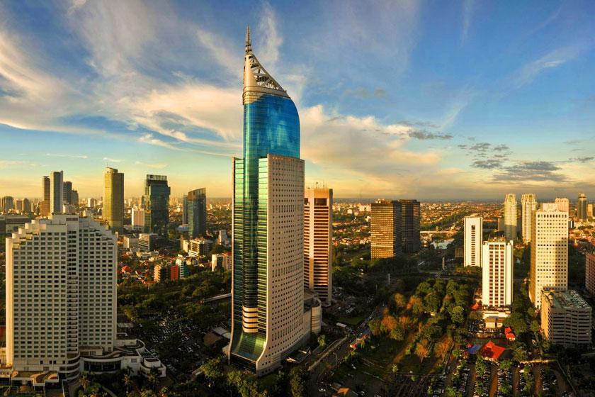سفر 3 روزه به جاکارتا؛ اندونزی