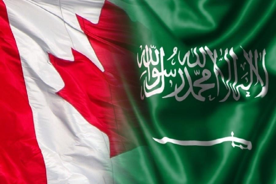 عربستان: بیماران خود را هم از کانادا خارج می کنیم