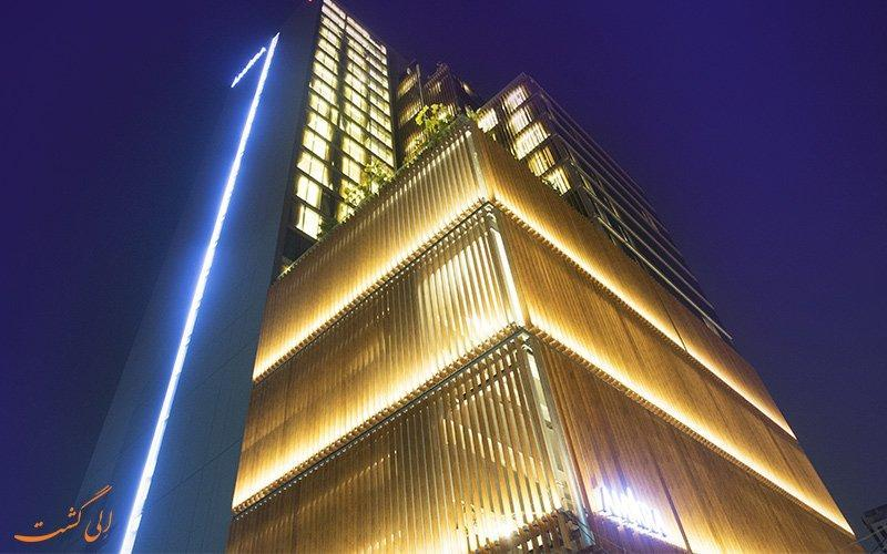 معرفی هتل آمارا بانکوک ، 4 ستاره
