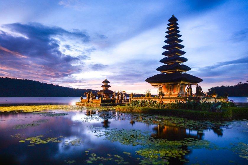 چطور برای سفر به اندونزی برنامه ریزی کنیم؟