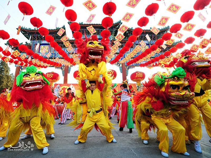 فستیوال ها و رویدادهای مهم ویتنام کدامند؟