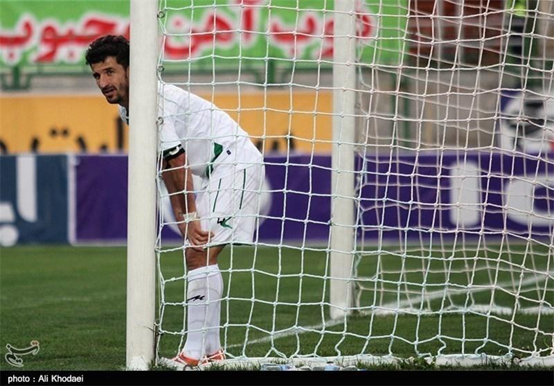 حدادی فر: بازی در عمان به نفع تیم های ایران نیست، سبک بازی الاهلی شبیه العین است