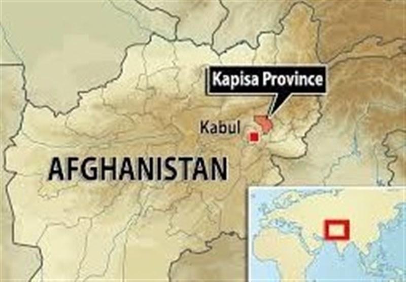 عملیات شبانه نیروهای خارجی در شرق افغانستان؛ 2 غیرنظامی کشته شدند
