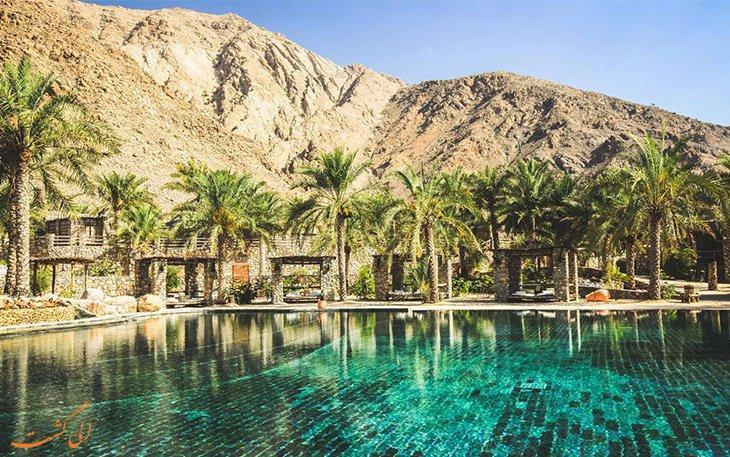 در سفر به عمان بازدید از این جاذبه ها را از دست ندهید