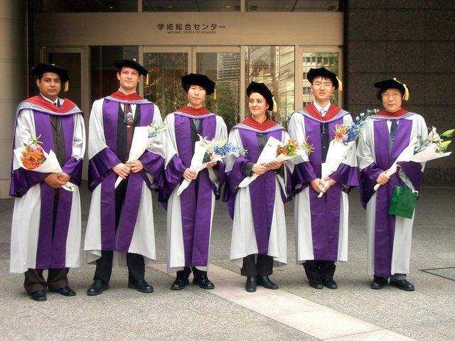 رکورد استخدام فارغ التحصیلان خارجی در ژاپن شکسته شد