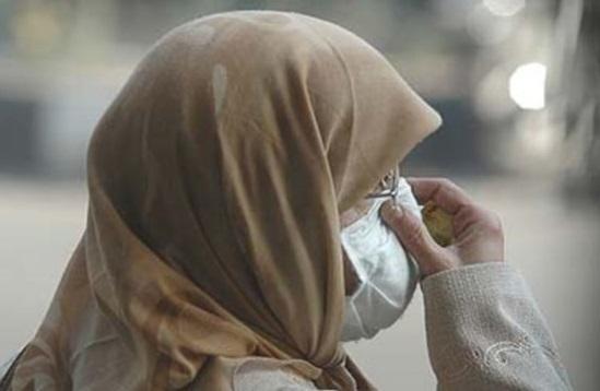 منشا بوی نامطبوع پایتخت خارج از تهران است