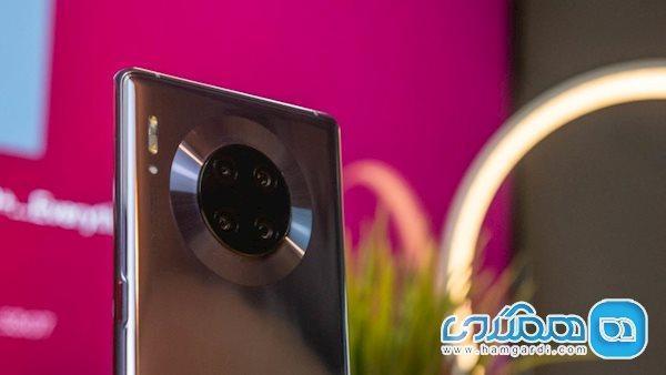 فزونی هوآوی در بخش بهترین دوربین گوشی های هوشمند از نظر DXOMark