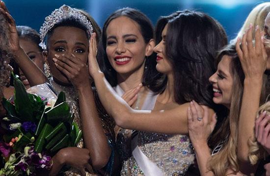 ملکه زیبایی دنیا 2019 را بیشتر بشناسید