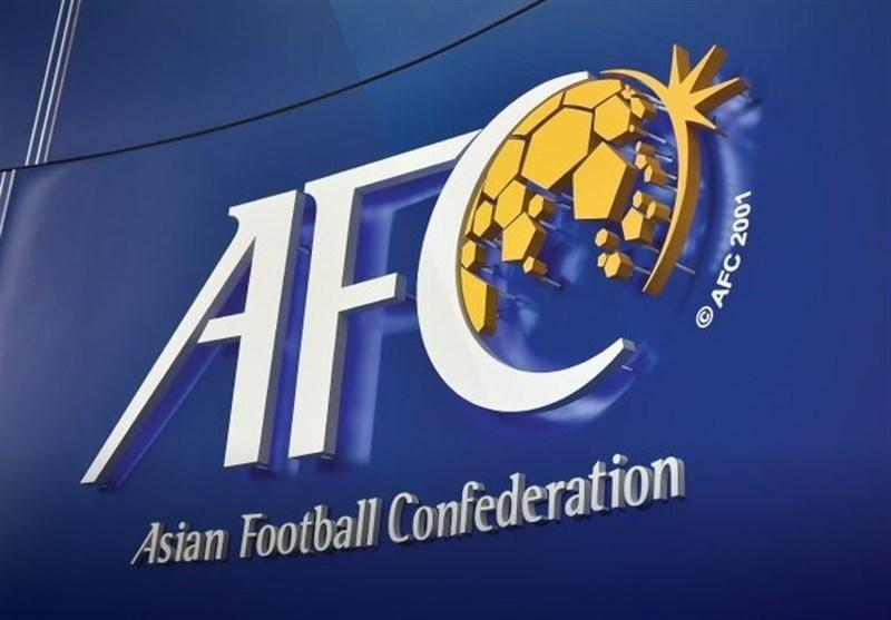 جریمه 3 هزار دلاری فدراسیون فوتبال ایران توسط AFC