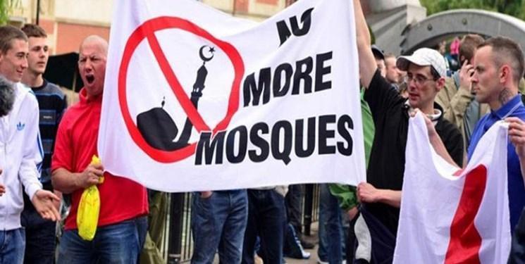 حملات روزانه به مسلمان ها در آلمان؛ نزدیک به 200 حادثه اسلام ستیزانه در 3 ماه