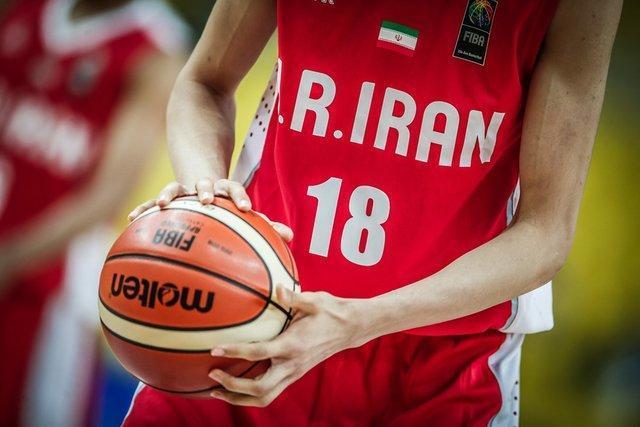 راستا آماده سازی جوانان بسکتبال؛ از اروپا و چین تا رشت!