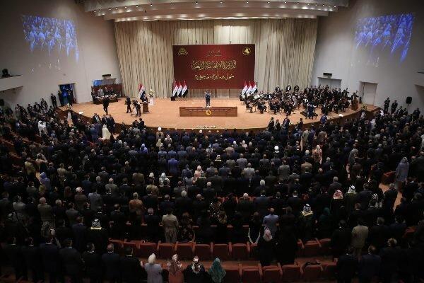 بغداد به دنبال عقد قراردادهای تسلیحاتی جدید است، سفر به 3 کشور