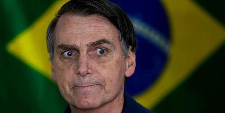 نظرسنجی، کاهش محبوبیت رئیس جمهور برزیل همچنان ادامه دارد